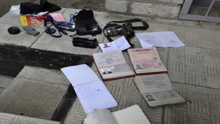 منظمة الأمن والتعاون في أوروبا تستنكر مقتل المصور الروسي كليان