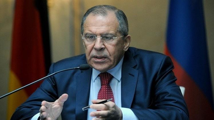 موسكو مستعدة لمشاورات عاجلة بين حرس الحدود الروس والأوكرانيين