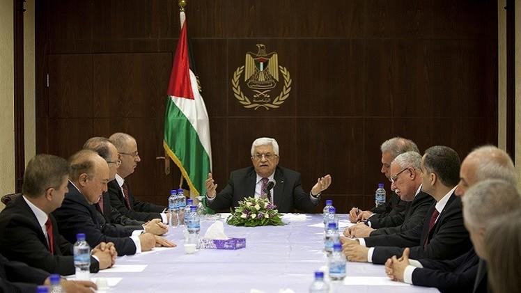 """عالمي عباس يدعو لاجتماع طارئ.. وحماس تهدد إسرائيل بـ""""أبواب جهنم"""" 53b1cce9611e9bf0328b"""