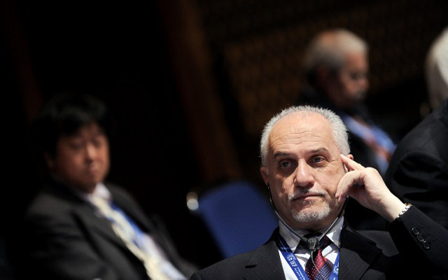 حسين الشهرستاني: تركيا تساعد على تصدير النفط من اقليم كردستان بدافع
