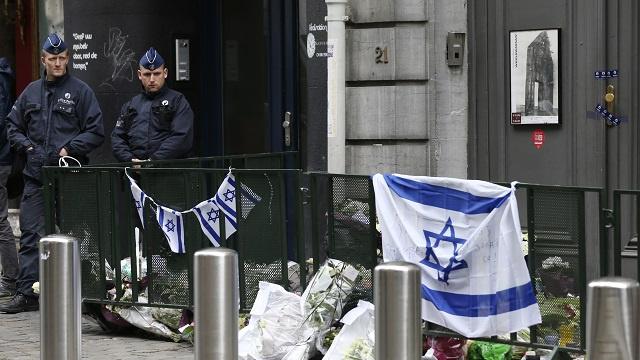 أدلة جديدة ضد المشتبه به في الهجوم على متحف يهودي ببروكسل