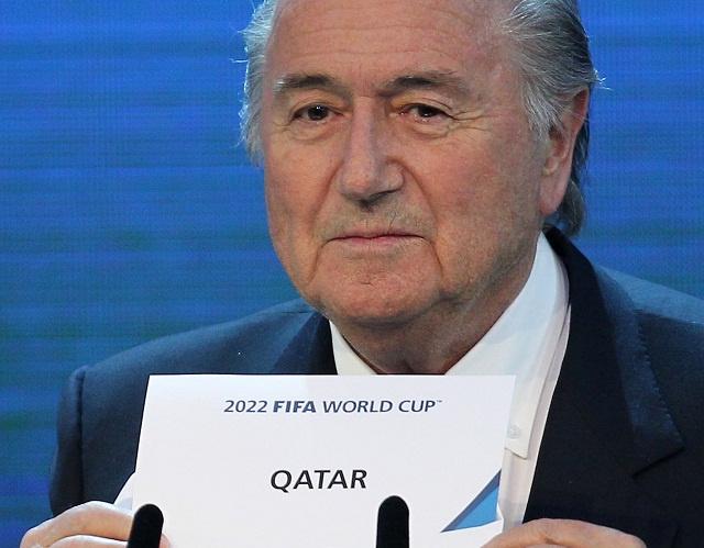 الفيفا: إعادة التصويت على مونديال قطر 2022 ممكن في حالة ثبات وجود فساد في التصويت