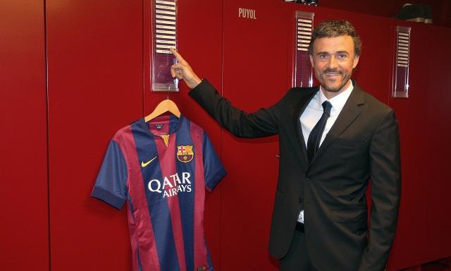 برشلونة يجدد جلده في الميركاتو الصيفي