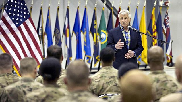 وزير الدفاع الأمريكي: إطلاق سراح بيرغدال فرصة جديدة للتفاوض مع طالبان