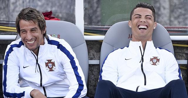 لمحة عن المنتخب البرتغالي