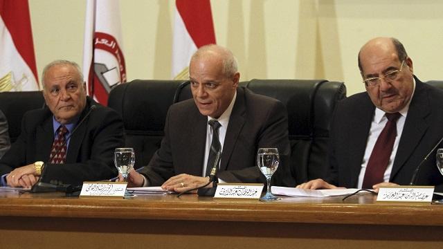 مراسلنا: اللجنة العليا للانتخابات المصرية ترفض جميع الطعون المقدمة من قبل حمدين صباحي