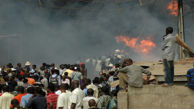 نيجيريا.. مقتل أكثر من 54 شخصا في تفجيرين منفصلين خلال مباراة لكرة القدم