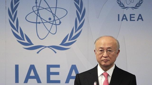 اجتماع للوكالة الدولية للطاقة الذرية يبحث تقرير مديرها حول ملف إيران النووي