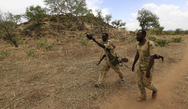 السودان.. مصرع 41 شخصا على الأقل في اشتباكات مسلحة بولاية غرب كردفان