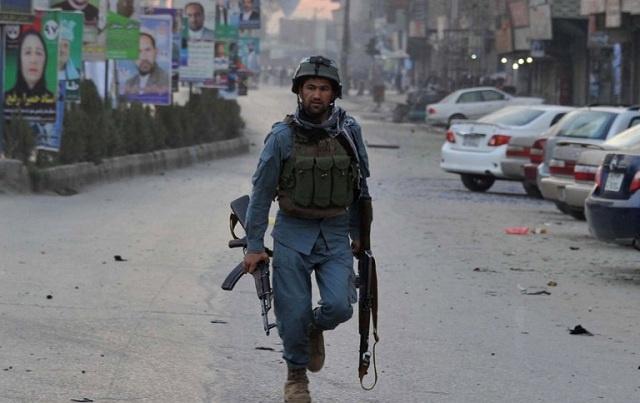 مقتل 3 أتراك بهجوم انتحاري في ننكرهار الأفغانية