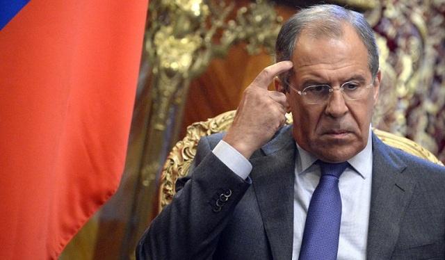 لافروف: روسيا ستقدم اليوم في مجلس الأمن مشروع قرار يطالب بالوقف الفوري لأعمال العنف في أوكرانيا