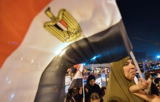 النتيجة النهائية لانتخابات الرئاسة المصرية يوم 3 يونيو/حزيران