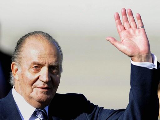 ملك إسبانيا يتنازل عن العرش لابنه الأمير فيليب