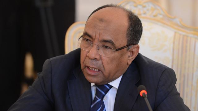 موريتانيا تقترح على روسيا إنشاء مجلس أعمال استثماري
