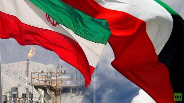 الكويت تعرب عن اهتمامها باستيراد الغاز الإيراني