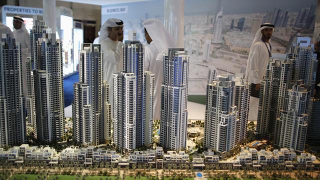 دبي الأولى عالميا في سرعة ارتفاع أسعار العقارات السكنية