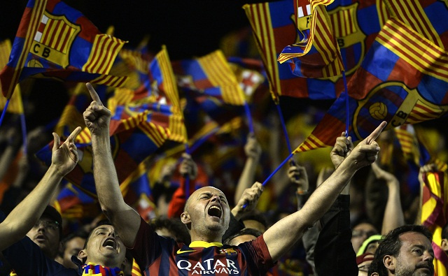 برشلونة بخطى ثابتة في ثورة الميركاتو و6 لاعبين على قائمته