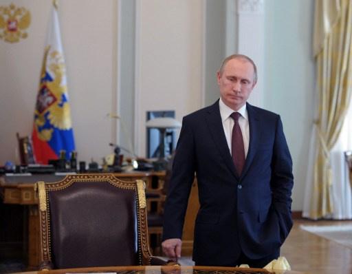 مصادر لـRT: الرئيس بوتين يلتقي اليوم وزير الخارجية السعودي في مدينة سوتشي الروسية