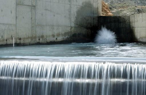 منظمة الأمن والتعاون الأوروبية: أوكرانيا شيدت سداً يمنع وصول المياه إلى القرم