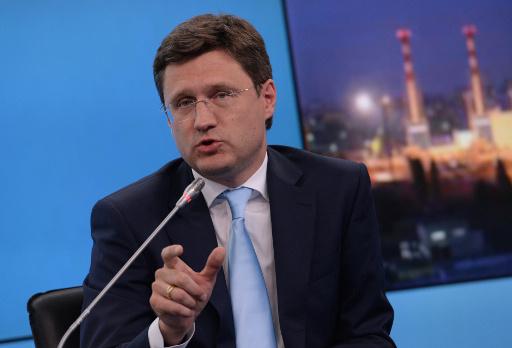وزير الطاقة الروسي: ننتظر من كييف بدء سداد ديون الغاز عن أبريل ومايو خلال اسبوع
