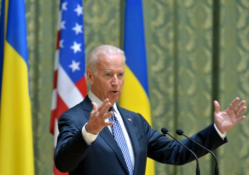 بايدن سيترأس الوفد الأمريكي في مراسم تنصيب الرئيس الأوكراني