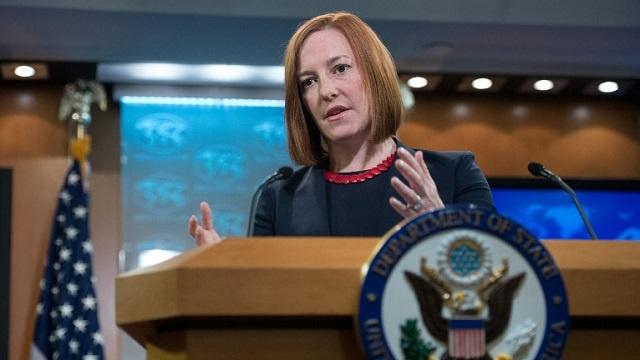 واشنطن ستعمل مع حكومة التوافق وإسرائيل تنتقد