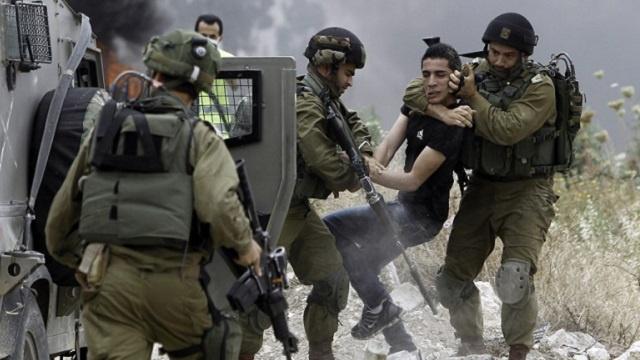 مصرع فلسطيني برصاص إسرائيلي في شمال الضفة الغربية