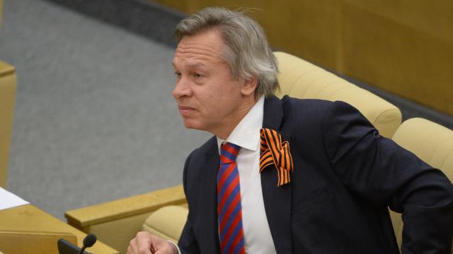 بوشكوف: سنقاطع جلسات الجمعية البرلمانية لمجلس أوروبا حتى رفع العقوبات