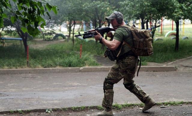 عمدة سلافيانسك يعلن عن إسقاط مقاتلة ومروحية أوكرانيتين ومقتل اثنين من قوات الدفاع الشعبي