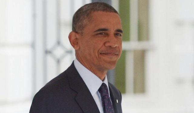 أوباما يؤجل نقل السفارة الأمريكية من تل أبيب الى القدس
