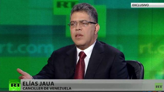 وزير خارجية فنزويلا: ما حدث في أوكرانيا هو انقلاب بتشجيع من واشنطن والناتو