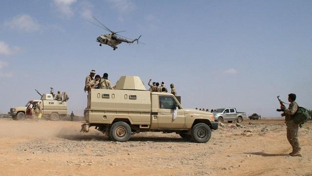 اليمن.. مصرع 120 شخصا في اشتباكات بين الجيش والحوثيين
