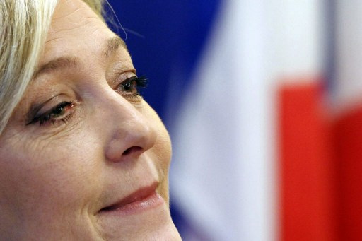 لوبان: تعزيز العلاقات مع روسيا من مصلحة فرنسا وكل أوروبا