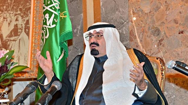 العاهل السعودي يدعو إلى عقد مؤتمر للمانحين لمساعدة مصر