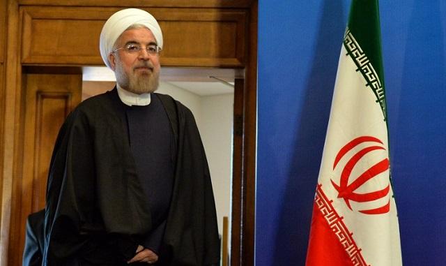 مصر تدعو الرئيس الإيراني لحضور تنصيب السيسي