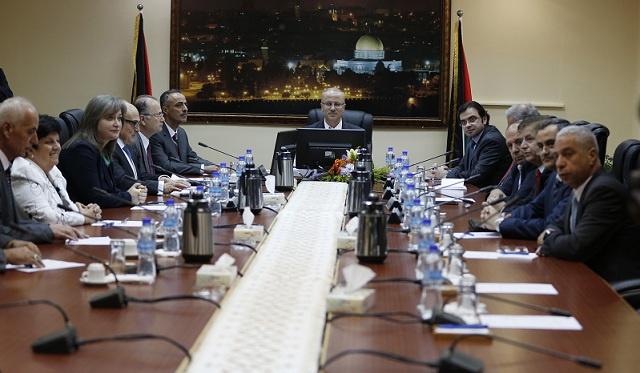 واشنطن تنتقد الانتقادات الإسرائيلية بشأن الحكومة الفلسطينية