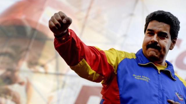 مادورو يطالب واشنطن بتوضيحات حول مؤامرة لاغتياله