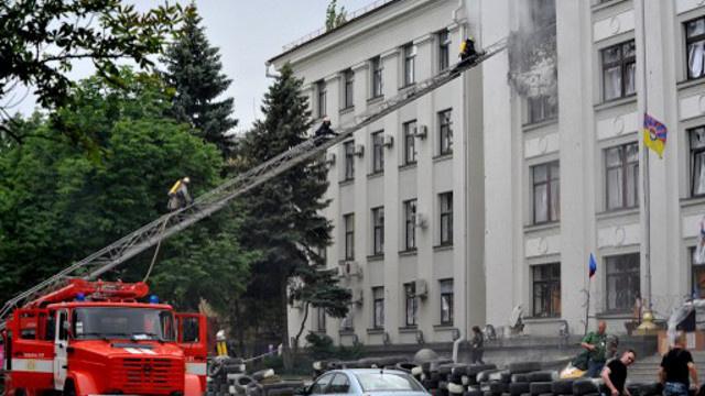 غاتيلوف: روسيا لا تنوي طرح إقامة منطقة حظر جوي بشرق أوكرانيا في مجلس الأمن