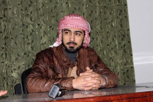 مقتل قائد صحوات الرمادي محمد أبو ريشة بتفجير انتحاري