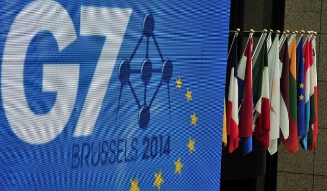 رئيس المجلس الأوروبي: من المبكر الحديث عن استئناف مجموعة الثماني بمشاركة روسيا