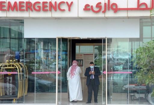 تسجيل 10 وفيات بفيروس كورونا في الإمارات