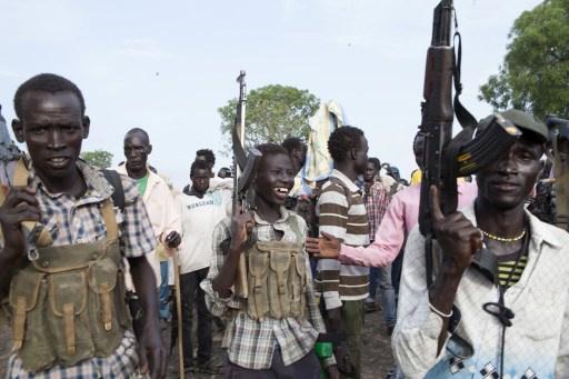 تأجيل الجولة الجديدة من محادثات تسوية أزمة جنوب السودان
