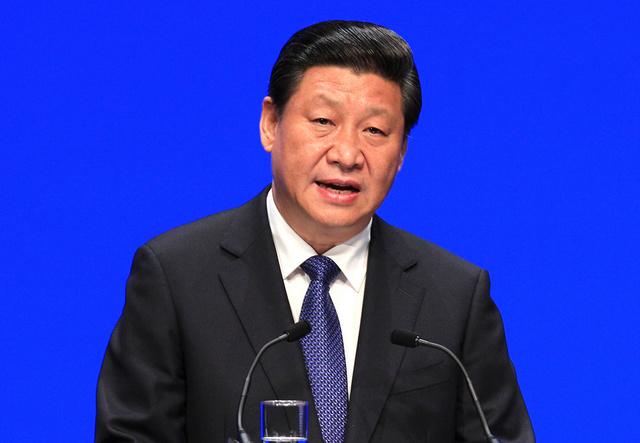 الرئيس الصيني يهنئ بوروشينكو بانتخابه رئيساً لأوكرانيا