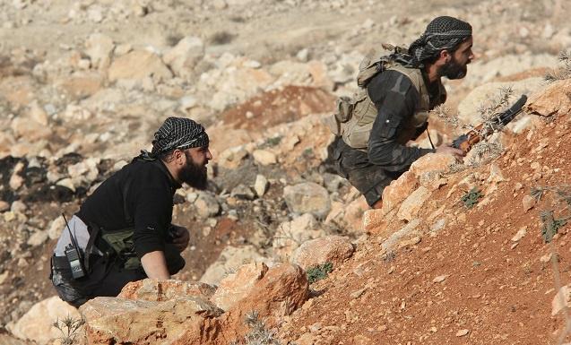 بوتين: عناصر القاعدة في سورية خطر على أوروبا أيضا