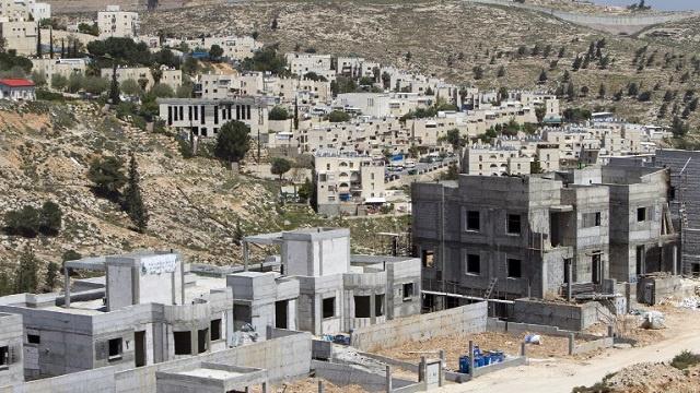 إسرائيل ترد على حكومة التوافق الفلسطينية بـ 1500 وحدة استيطانية