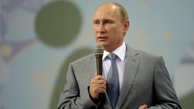 ازدياد عدد القادة الأجانب الراغبين بإجراء مباحثات مع بوتين في فرنسا