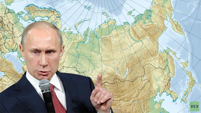 بوتين: روسيا خامس أكبر اقتصاد في العالم.. ونريد زيادة قدرتنا التنافسية عن طريق التكامل