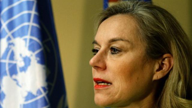 كاغ: تمديد مهمة البعثة الدولية لإتلاف كيميائي سورية لن يتطلب موافقة دولية خاصة