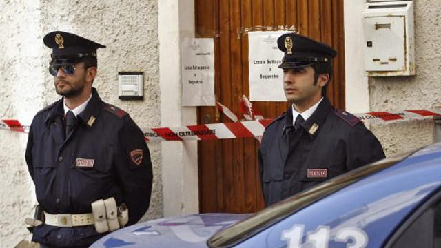 اعتقال 31 عضوا من مافيا صقلية في عملية خاصة للشرطة الإيطالية