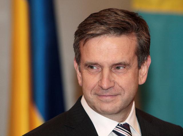 سفير روسيا لدى أوكرانيا يعود إلى كييف وسيشارك في مراسم تنصيب بوروشينكو